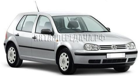 Volkswagen Golf хэтчбек IV 1J1, 9B1