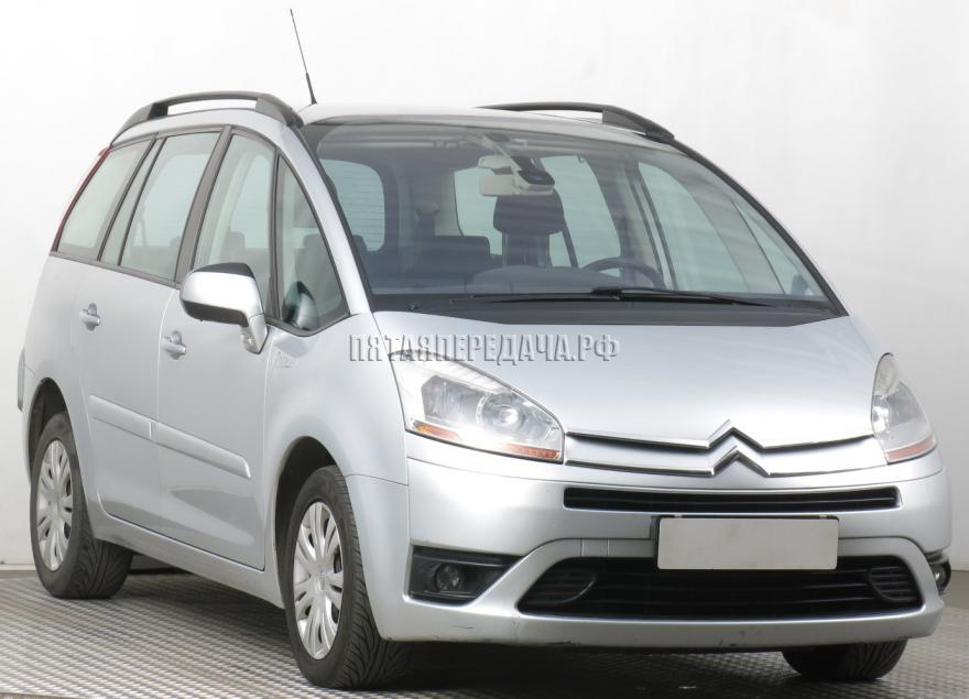 Citroen C4 Grand Picasso UA_