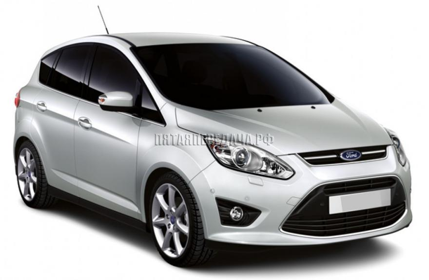 Ford C-Max II BH