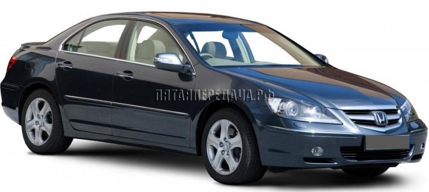 Honda Legend седан IV KB1,KB2