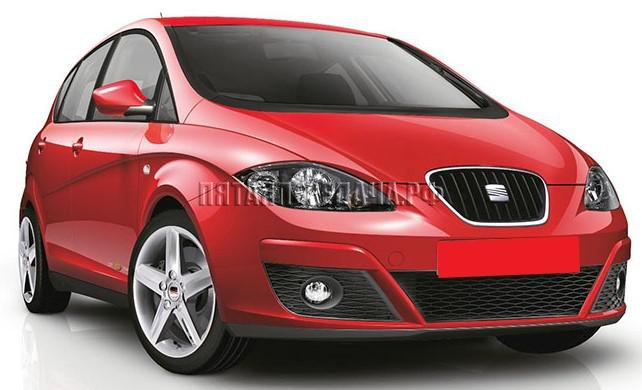 Seat Altea XL 5P5