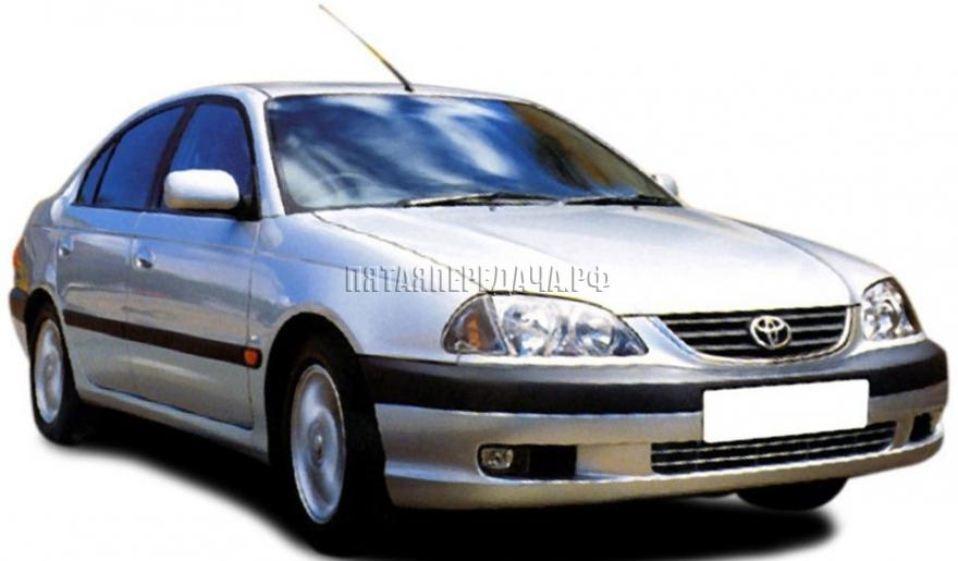 Toyota Avensis седан T220